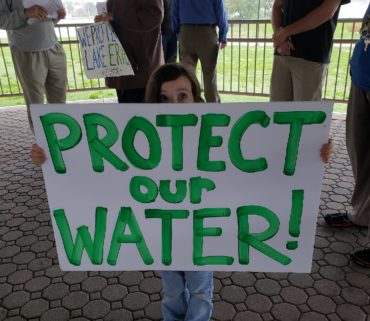 Photo by Toledoans for Safe Water via James Proffitt