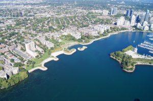 Photo by Toronto Region Conservation Authority via John Hartig