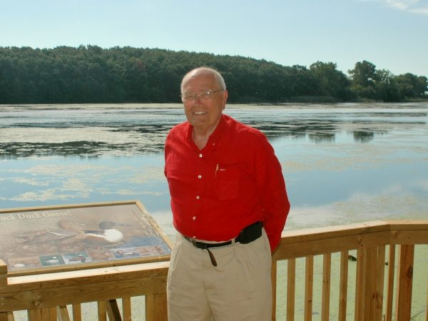 John Dingell – A Conservation Hero As Remembered by John Hartig