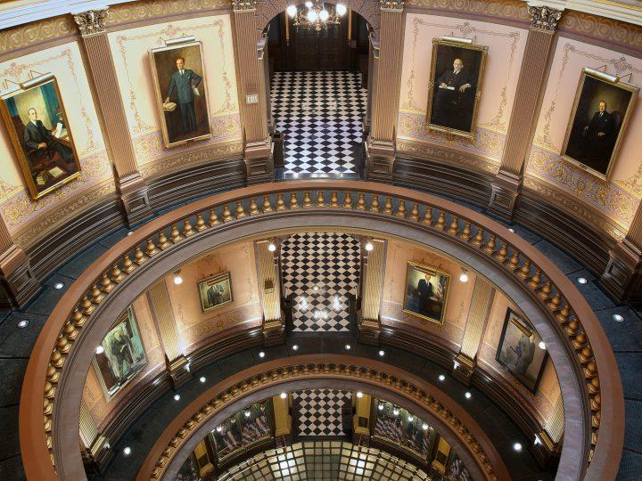 From Bridge Magazine: Michigan Republicans kill Gov. Whitmer's environmental overhaul plan