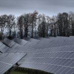 Energy News Roundup: Solar-powered pork in Illinois, Michigan gas prices rise, Bitcoin creates Mining Council