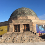 Chicago's Adler Planetarium won't fully reopen until 2022