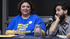 Do More: Water rights advocates call for action from Gov. Whitmer, Mayor Duggan for residents without water