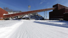 Conflicted Over Copper: PolyMet copper-nickel mine has been trapped in litigation