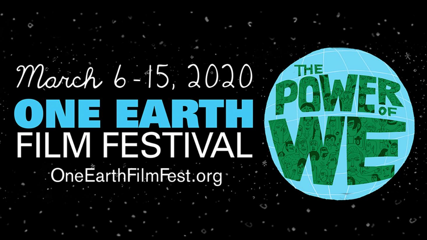 Courtesy of One Earth Film Festival