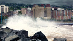 Lessons in Resilience: As climate and the economy changes, Duluth steps up