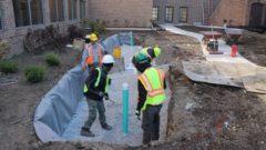 Milwaukee Neighborhood Pushes Toward Climate Resilience