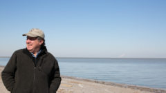 Lake Erie Wind Farm Divides Environmental Activists