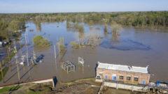 Legal Responsibility: Michigan lawsuit blames dam owner for Midland dam failure