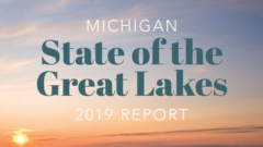 Michigan's State of the Great Lakes: Drinking water quality garners spotlight