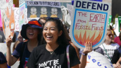 Can the Climate Youth Tip the 2020 Election Against Trump?