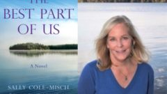 The Best Part of Us: Great Lakes author tackles conflict and culture in new novel