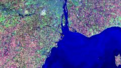 Great Lakes Moment: Detroit River and western Lake Erie get a checkup