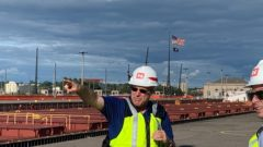 Great Lakes Freighters: The latest on navigation, locks and icebreakers