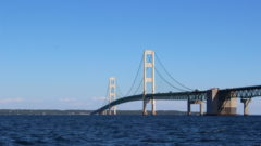 New House bills would make anchor strikes in the Straits of Mackinac a felony
