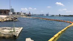 EGLE fines company $60,000 over 2019 Detroit dock collapse