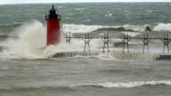 Congress OKs 5-year extension of Great Lakes cleanup program