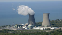 2 nuke plants, 1 bribery scandal, no answers: Towns on edge