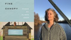 Principled Poet: Michigan's Alison Swan tackles environmental issues on an experiential level in new book