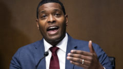 Senate confirms Fudge to lead housing agency, Regan for EPA