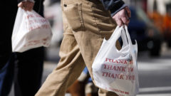 Pennsylvania hauled to court over blocking plastic bag bans