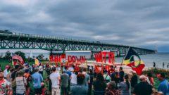 Michigan vows to seek Line 5 profits if Enbridge defies shutdown order