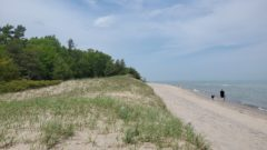 Dune Dispute: Wisconsin Lake Michigan shoreline threatened by adjacent golf course development
