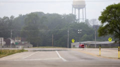 Foam containing 'forever chemicals' used against Illinois plant fire