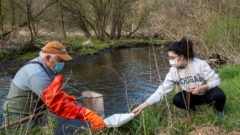 Public Resource: Around the Great Lakes, everyday people help make science possible