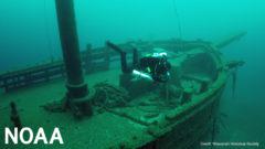 NOAA to designate Wisconsin coastline as national sanctuary