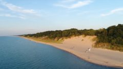 Indiana Dunes collecting visitors' ideas for new services