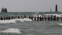 Nonprofit: Number of drownings in Great Lakes jumps in 2021