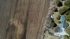 Cow manure predicted to cause most sickness from contaminated wells in Wisconsin's Kewaunee County