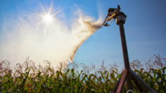 As Drought Grips American West, Irrigation Becomes Selling Point for Michigan